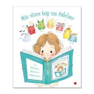 Min store bog om følelser