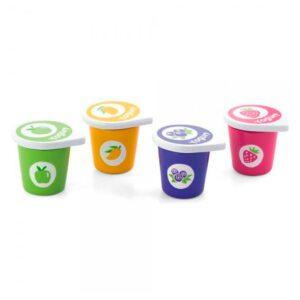 yoghurt i trae